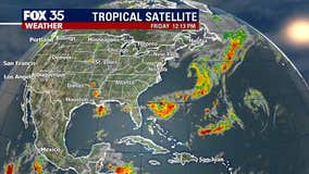 Tracking the Tropics: July 3