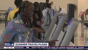 Summer travel plans and COVID-19