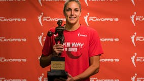 WNBA MVP with Lyme disease pens open letter after league denies season exemption amid COVID-19 pandemic