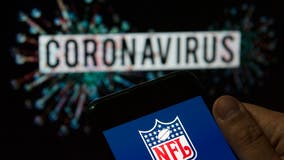 NFL players to be tested daily for COVID-19 first 2 weeks