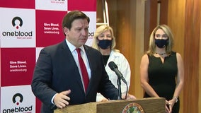 DeSantis: 'We will not be defunding the police'