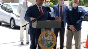 DeSantis announces new testing lanes at Orange County Convention Center