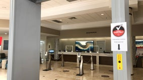 Rosen Plaza Hotel on I-Drive implements COVID-19 safety procedures ahead of reopening