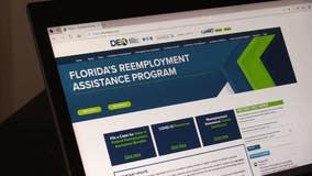 Gov. DeSantis says billions paid in unemployment, as some still wait for benefits