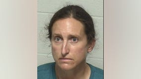 Woman yells 'I am a schoolteacher and I have COVID-19,' then spits in man's face in Costco