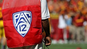 Pac-12 reaches agreement for rapid COVID-19 testing