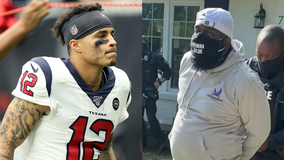 Rapper Trae tha Truth, Texans WR Kenny Stills arrested at Breonna Taylor protest