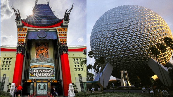 Reacting to the reopening of Walt Disney World's theme parks, 'I can't see them doing any better'
