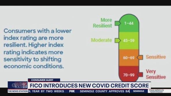 FICO introduces new COVID credit score