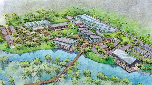 4 Rivers to build 18-acre urban farm in Orlando