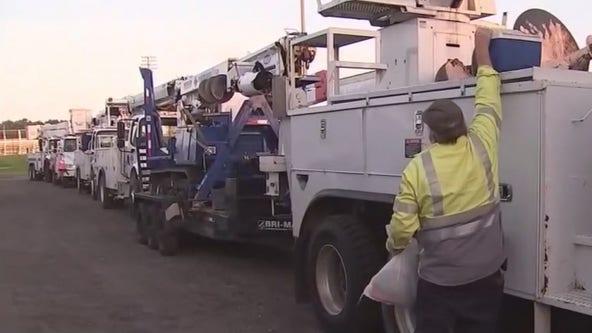 Scams targeting Duke Energy customers