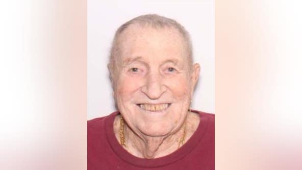 Silver Alert issued for missing Ocala man with dementia