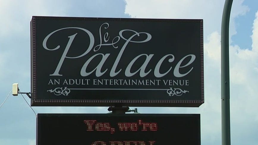 2 Florida strip clubs, including one in Orlando, shut down for violating COVID-19 rules