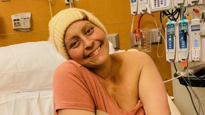 SoCal mother of 5 passes away after long battle with rare form of leukemia