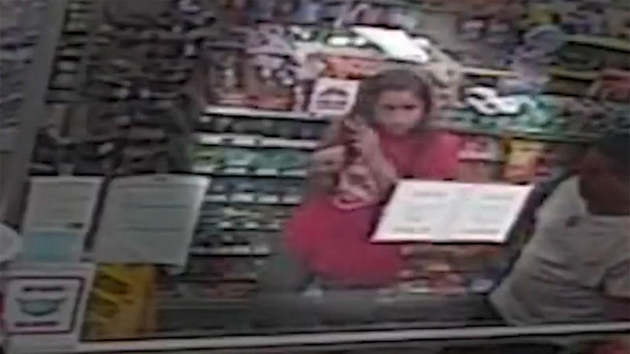 Deputies Hope To Speak With Florida Teen Seen On Video Seemingly Safe After Amber Alert