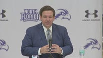 Governor DeSantis holds education roundtable in Jacksonville