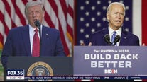 Trump and Biden to debate 3 times before election