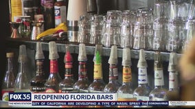 Bar owners discuss reopening plans with state leaders