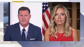 One-one-one with White House Press Secretary Kayleigh McEnany