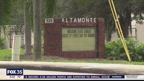 2 teachers quarantined at elementary school