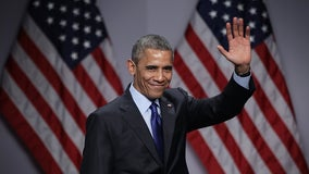 Former President Barack Obama to speak from American Revolution Museum in Philadelphia