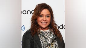 Fire rips through cooking show star Rachael Ray's upstate New York house