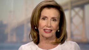 'It's all riding on Wisconsin': Nancy Pelosi delivers stark message to Democrats
