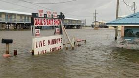 Florida House plan targets flooding, sea level rise
