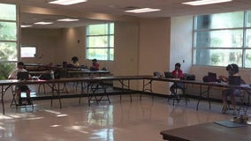 Orlando launches pods to help working parents as students learn virtually