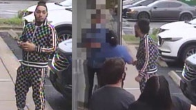 Police searching for man who allegedly spit on employees who asked him to follow COVID-19 procedures