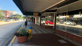 DeLand considers extra outdoor seating and outside drinking in downtown