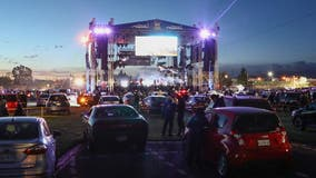 Drive-in style rave coming to downtown Orlando