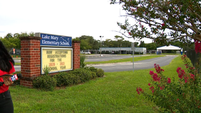 18 asked to self-quarantine after person with COVID-19 visited elementary school in Seminole County