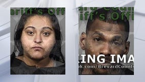 2 charged in fatal shooting of 6-year-old Palm Bay girl