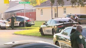 Man surrenders after hours-long standoff in Kissimmee