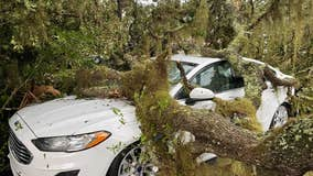 'It was terrifying': Severe storms, EF-2 tornado causes significant damage in DeLand