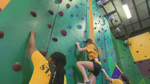 Planet Obstacle in Seminole County keeps kids active