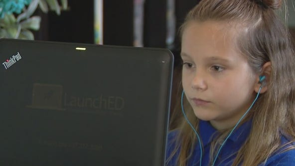 Virtual learning expected to get better after rocky start, Orange County superintendent says