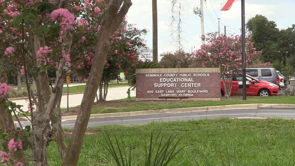 Seminole County to consider tightening mask rules for elementary school students