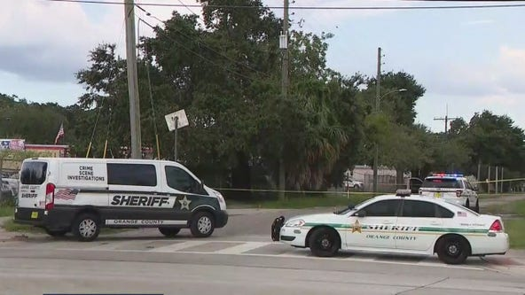 Deputies investigating after 17-year-old shot in Orlando