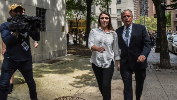Appeals court to reconsider Epstein victims case