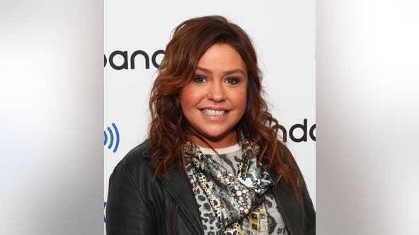 Fire rips through Rachael Ray's upstate New York house