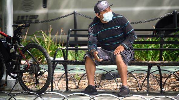 Majority of Millennials, Gen Z wear masks in public, survey suggests