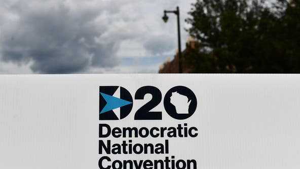 Democrats, Biden still juggling virtual convention details