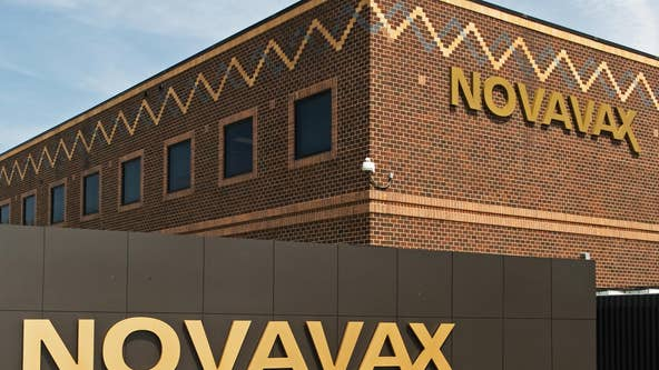 Novavax's 1st-stage coronavirus vaccine study finds all volunteers developed viral antibodies