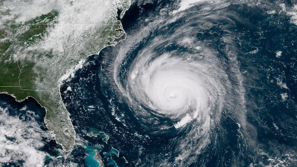 Hurricane Alpha? Active hurricane season may run out of names
