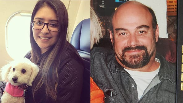 'Not a hoax': 2 COVID-19 patients who received double-lung transplants describe harrowing experiences