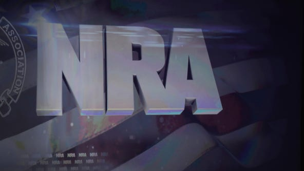 NY sues the NRA to put it out of business