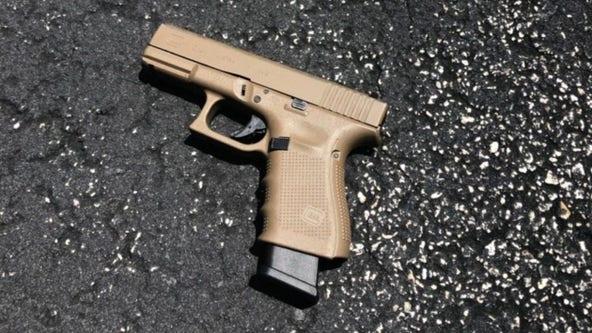 Sheriff: Armed suspect shot by deputy near Florida Mall