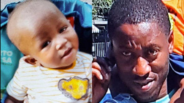 Missing 9-month-old child out of Jacksonville found safe, authorities say